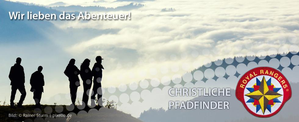 Christliche Pfadfinder - Royal Rangers